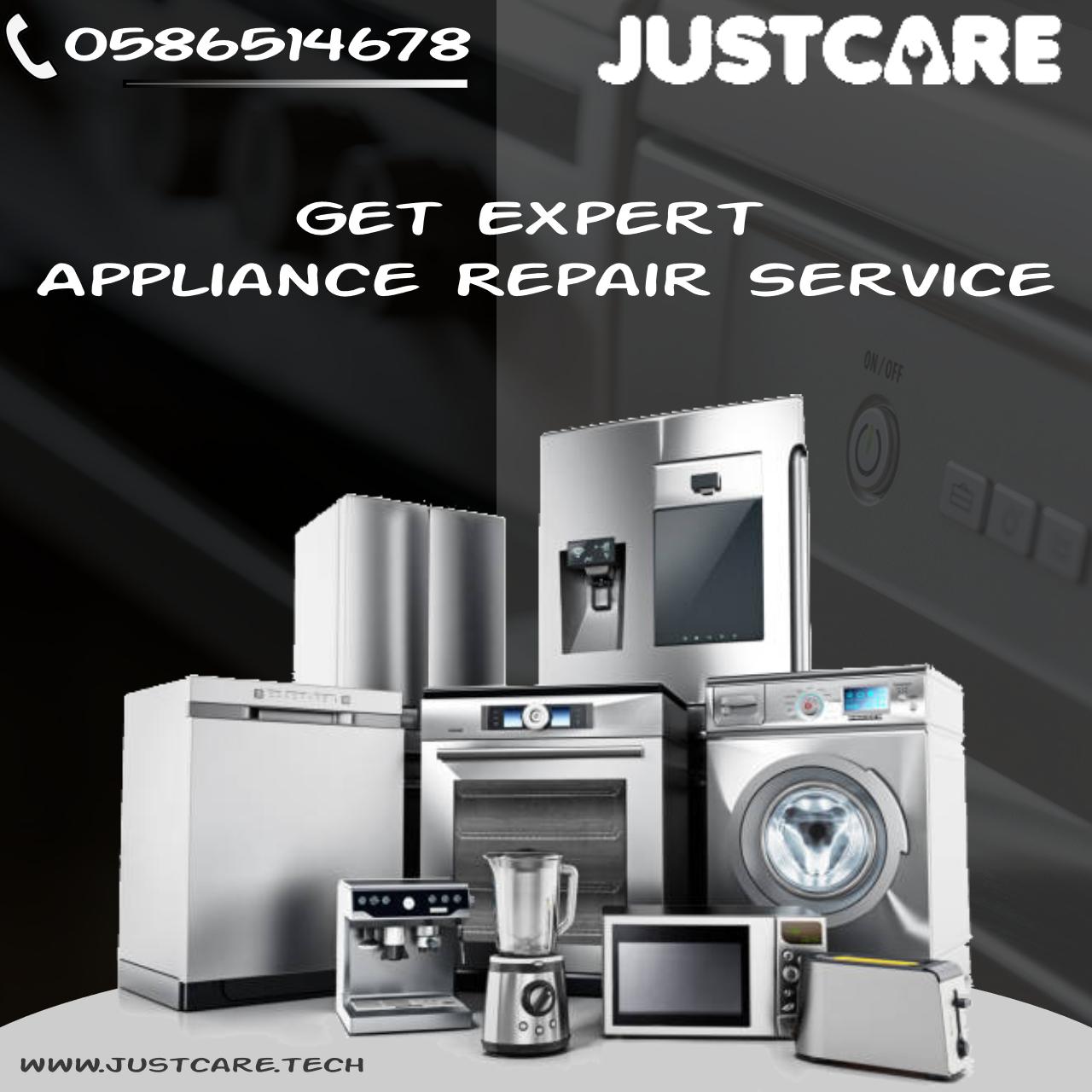 Home Appliances Repair in Dubai | Fit Out Companies Dubai