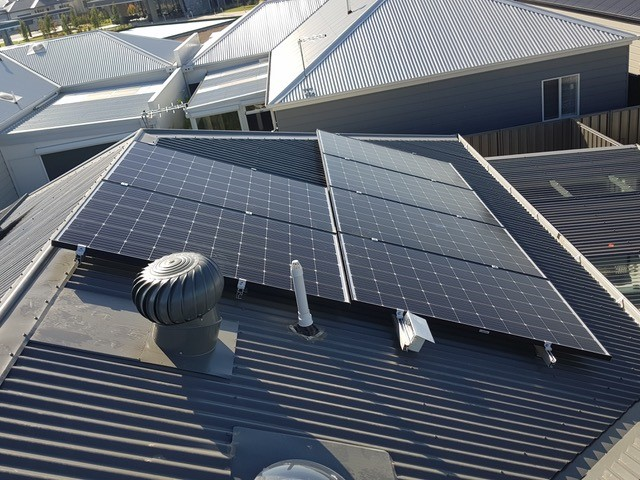Solar Panel Experts in Narre Warren