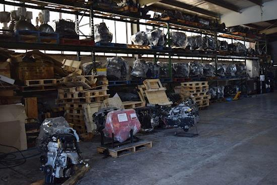 Engine Reconditioning Service in Melbourne
