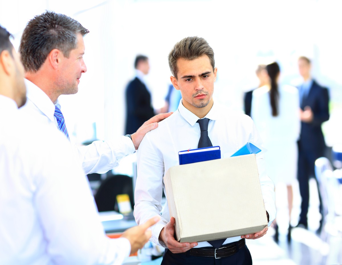 What Constitutes As Wrongful Termination In Los Angeles?