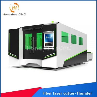 Top Fiber Laser Cutting Machine Manufacturers in China