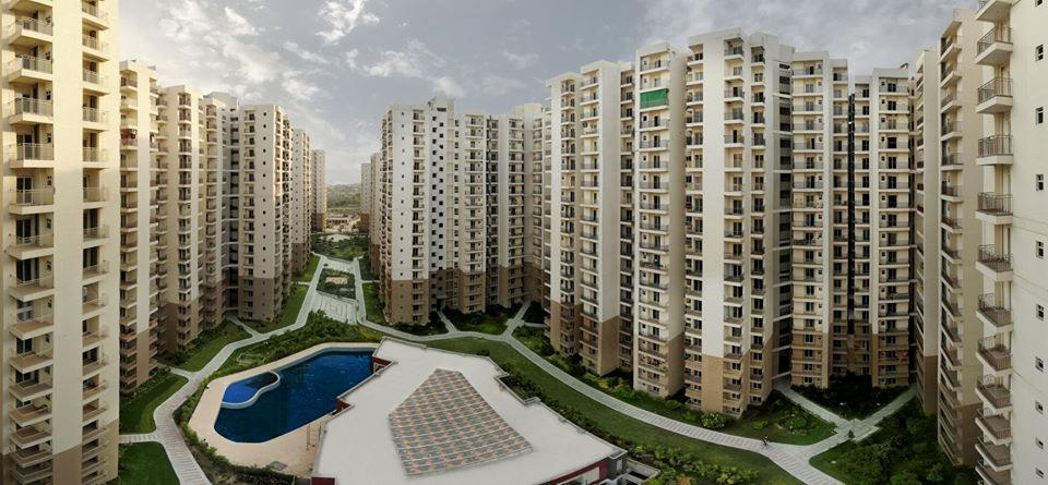 Ready to move Flats in Noida Extension for sale