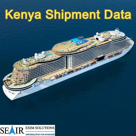 Kenya Shipment Data