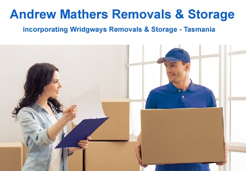 Andrew Mathers Removals & Storage