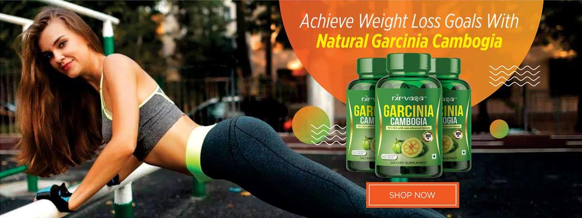 Know Incredible Healthy Benefits Of Pure Garcinia Cambogia