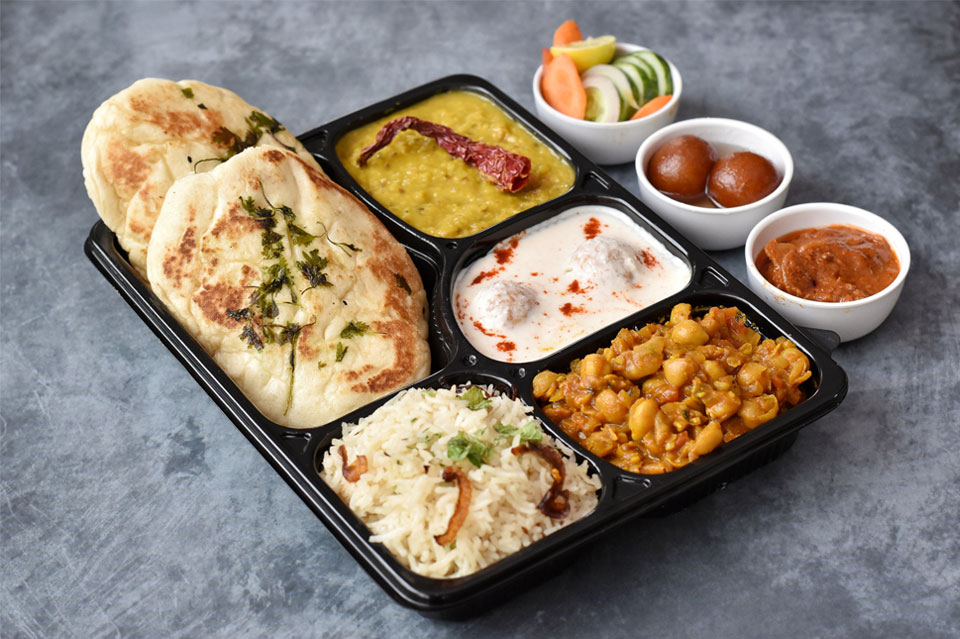 Best North Indian caterers in Bangalore   Corporate Caterers   Food Fab