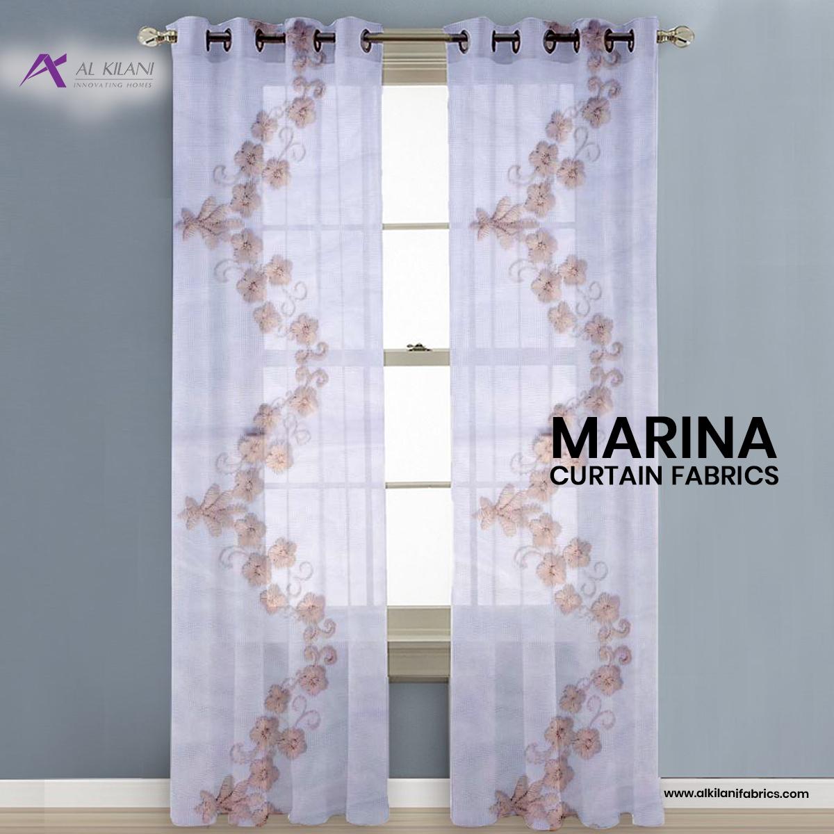 Best curtain accessories in Abu Dhabi, UAE