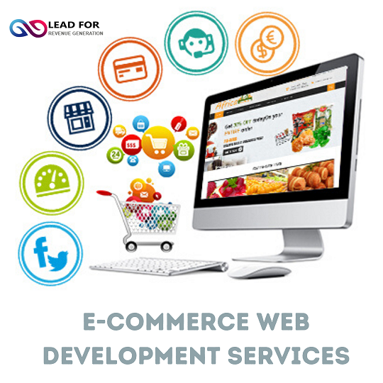 Scale Your Brand through Ecommerce Website Development Services - L4RG