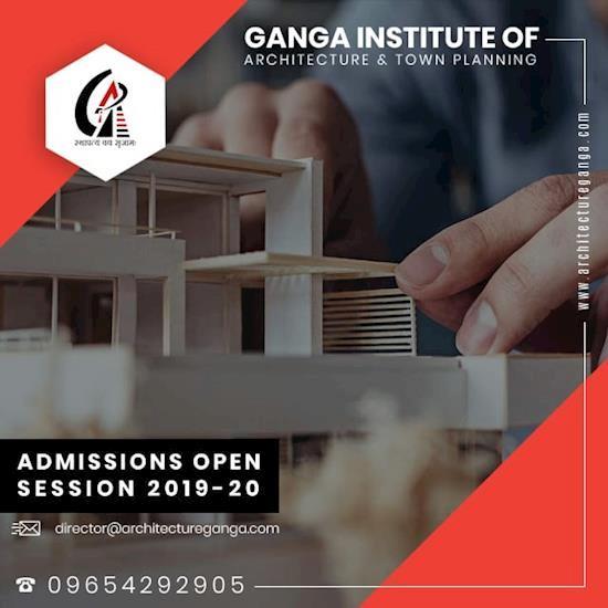 Top Architecture College in Delhi