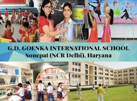 Best Academic School in Sonepat, Haryana
