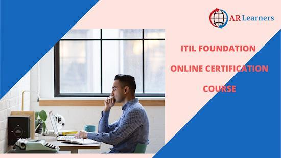 ITIL® V4 Foundation Certification Course In Connecticut, CT