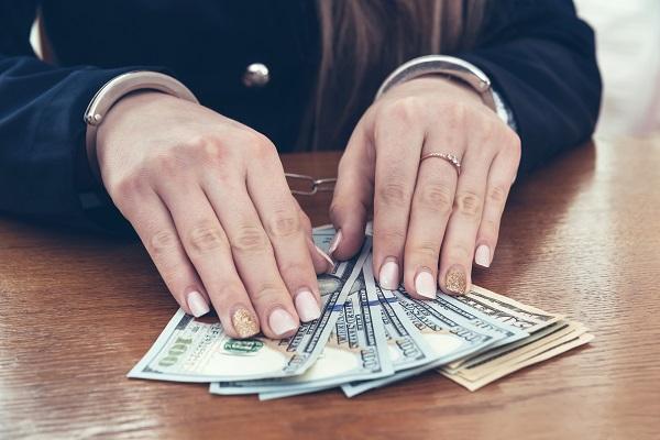 Alleged Embezzler Needs A Good Attorney
