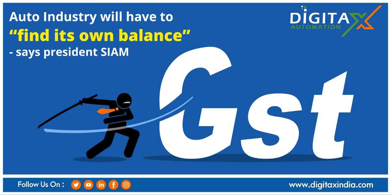 GST Software company in Jaipur, India