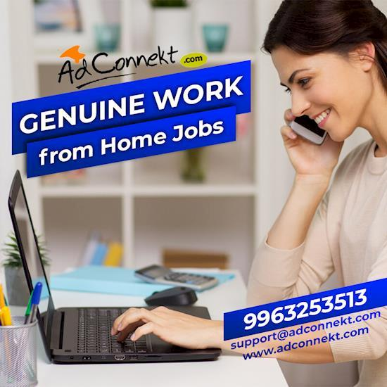 Online Work for Home