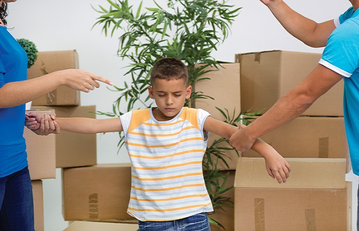 Understanding The Difference between Joint Custody and Sole Custody