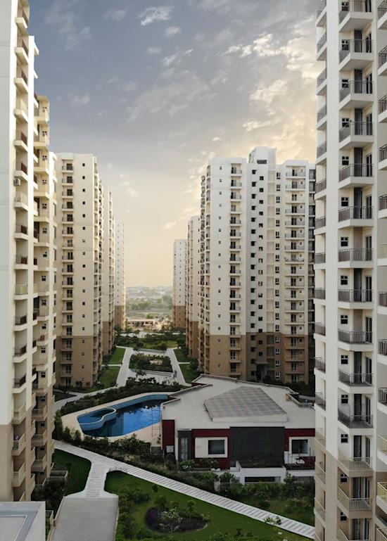Paramount Emotions 2 BHK in Greater Noida