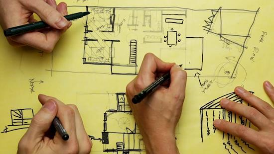 Residential Architecture Service in Melbourne
