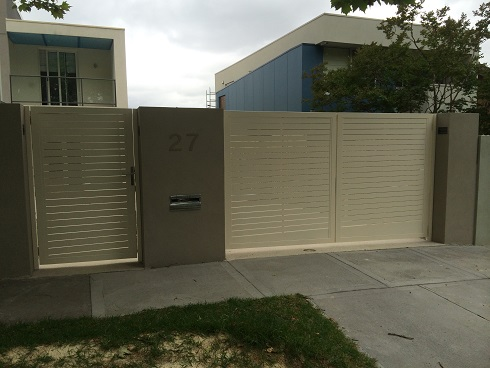 Expert for Aluminium Gates in Melbourne