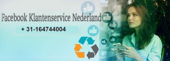 Repareren Facebook-account Inloggen fouten met Facebook Helpdesk Nederland