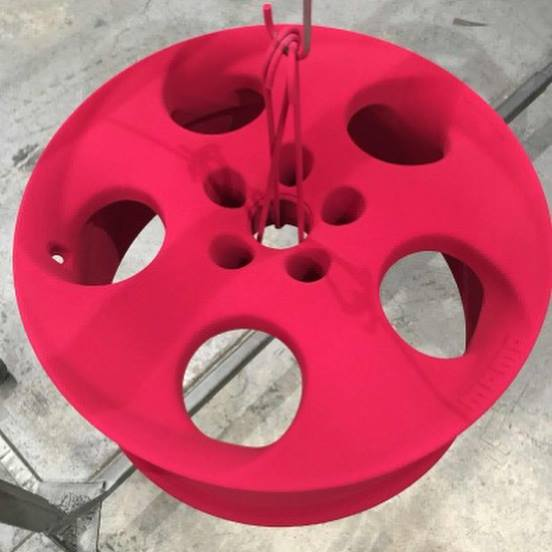 Quality Powder Coating Service in Melbourne