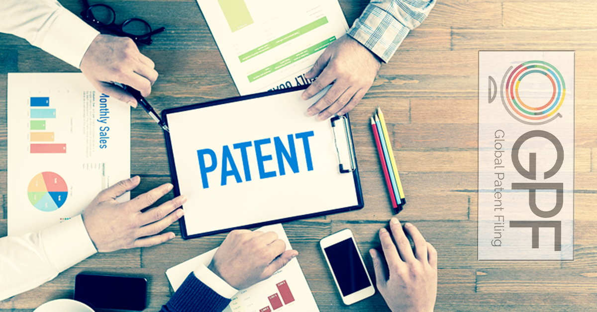 Worldwide Patent Filing Services