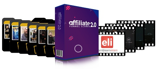 AFFILIATE FUNNEL CLONES 2.0