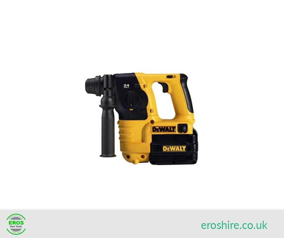 Hire Drilling Machines for Your Project | Eros Hire