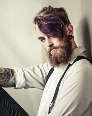 Different Styles of Mens Haircut in Albert Park