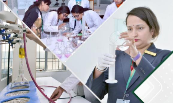 Research Schemes - Find Best Biotech Industrial Training in Rajasthan
