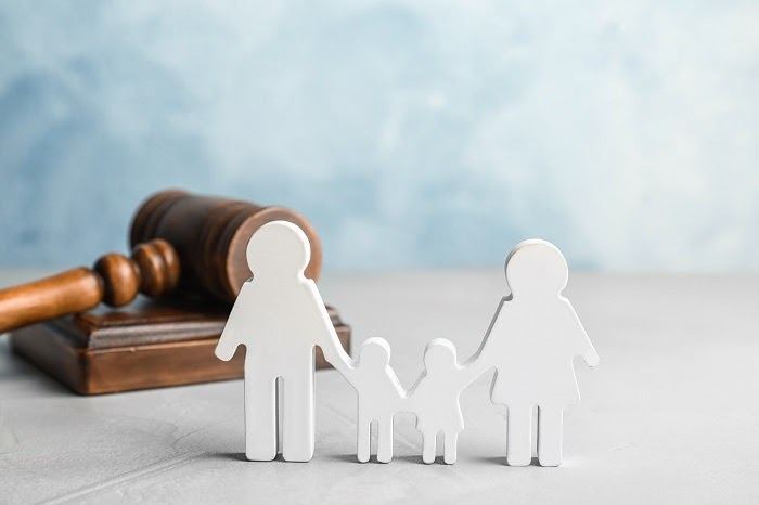 Who Gets Child Custody?
