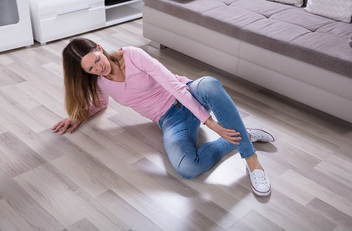 What To Do After a Slip And Fall Accident in Spokane