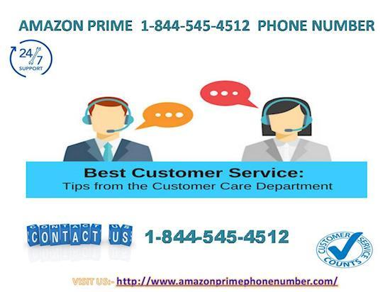 Amazon Prime Phone Number To Get What You Really Want
