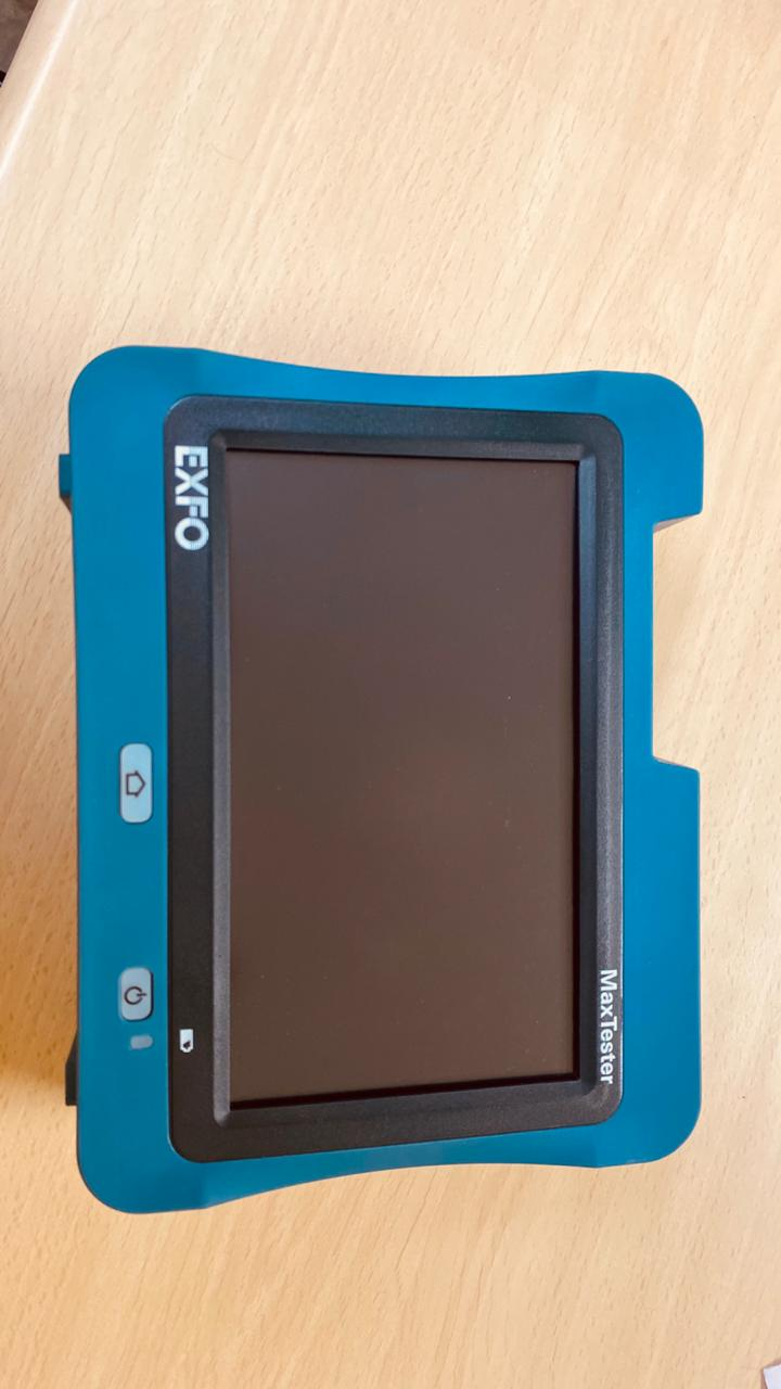 Best EXFO OTDR in India at Affordable Prices