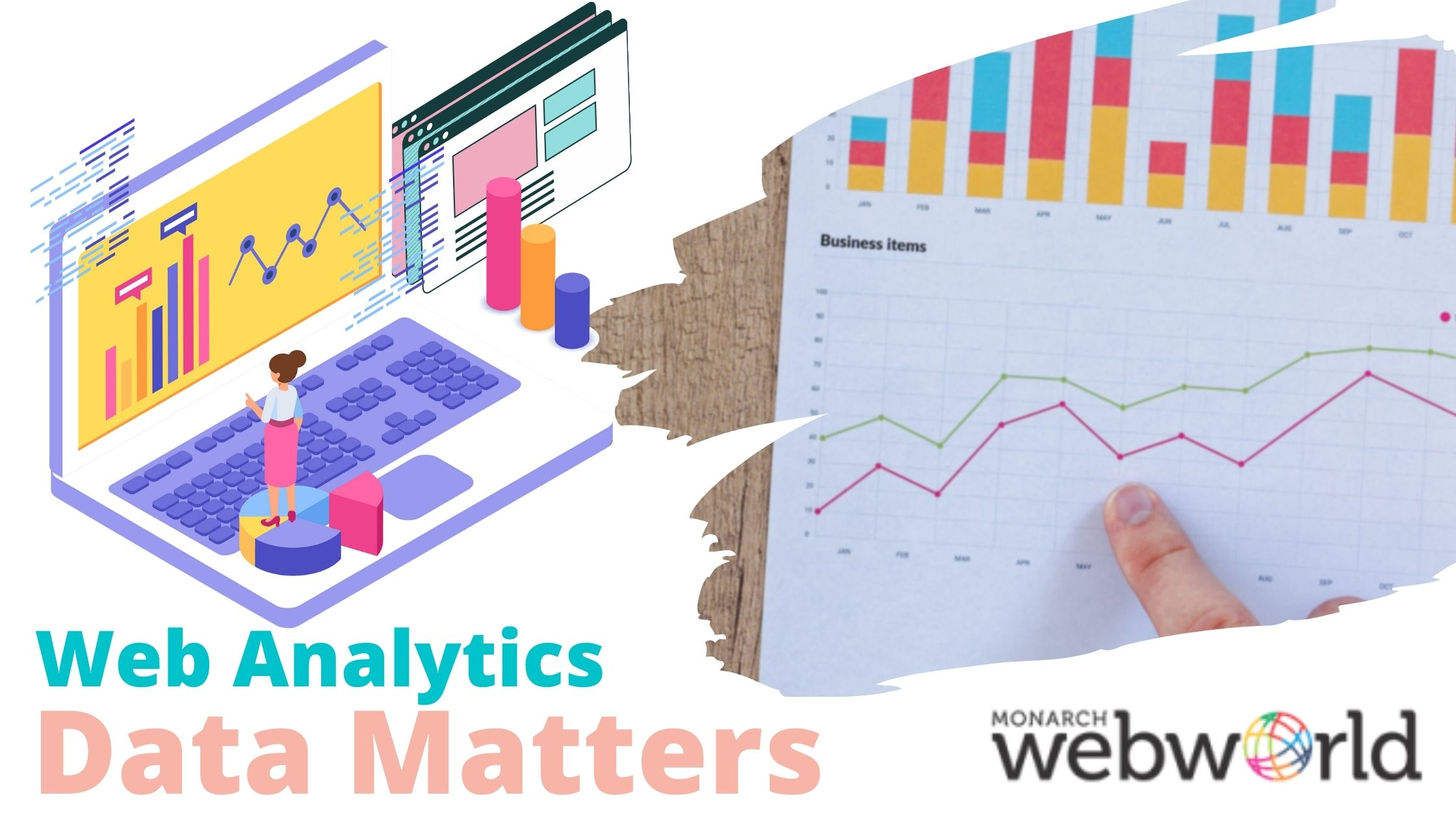 Web Analytics Agency Services | Turn Traffic Into Revenue