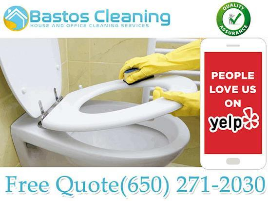 Professional Cleaning Services in San Francisco, CA