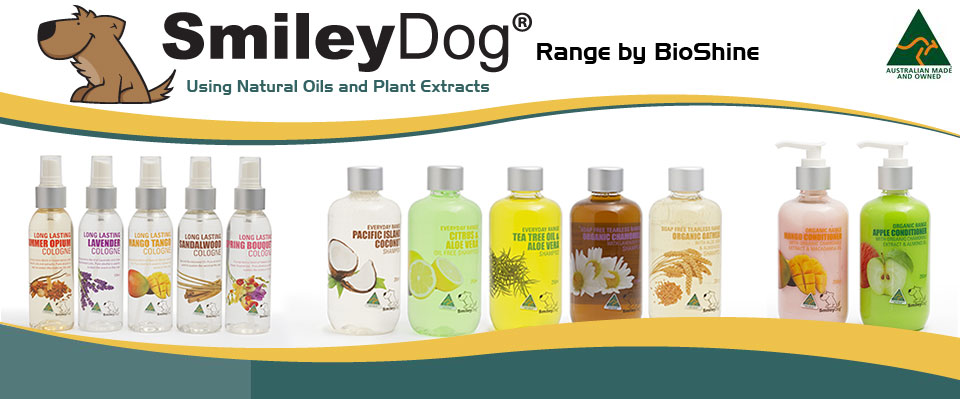 Smiley Dog Natural  / Organic Grooming