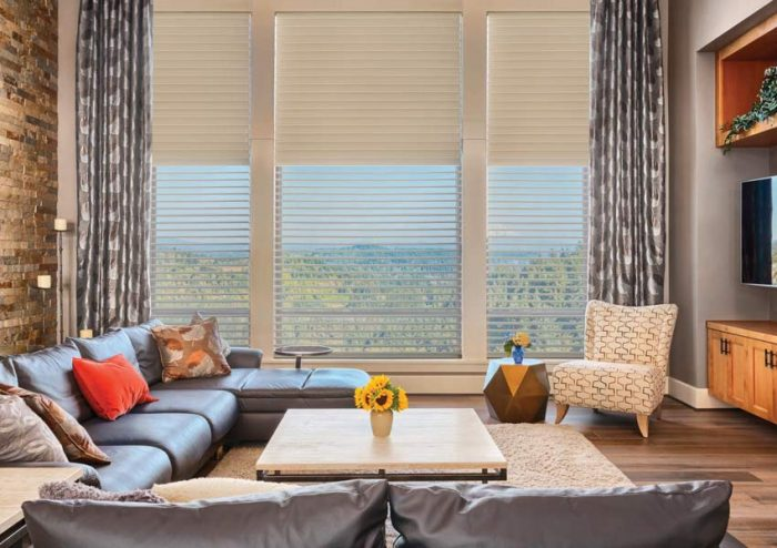 Give Your Windows Extra Protection with Maxxmar Opera Blinds!