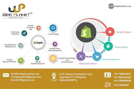 Web Design and Development Company   Website Development in Mohali