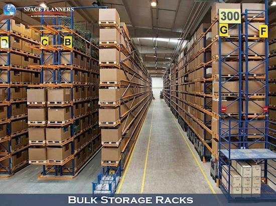 Racks Manufacturer & Supplier In India