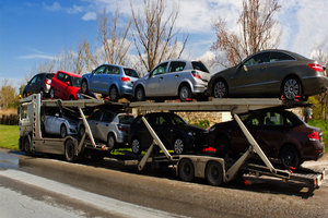 Is Open Carrier Auto Transportation Safe For The Vehicle?
