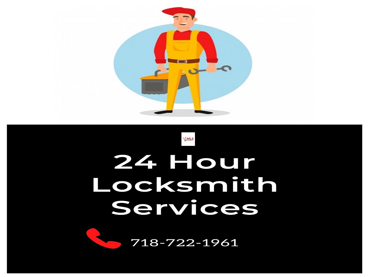 24 Hours Locksmith Services in Forest Hills
