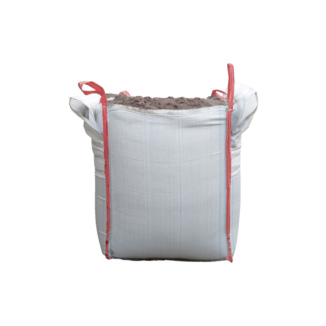 Get Customized Tunnel Lift Jumbo Bags for Construction Industry - Umasree Texplast