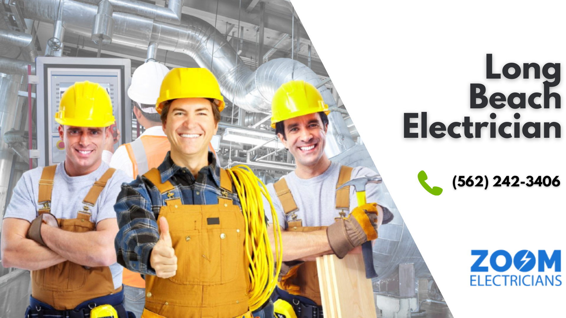 More Affordable Long Beach Electrician