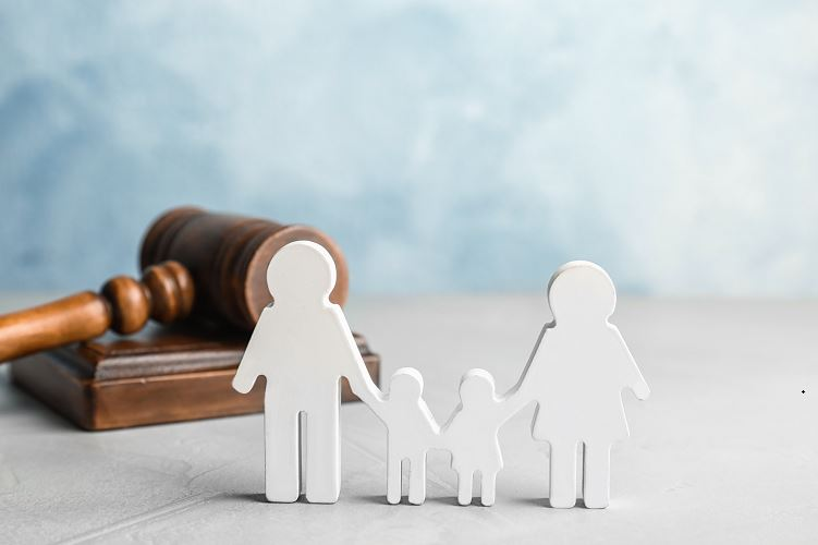 Contested Adoption Cases Are Family Law Challenges
