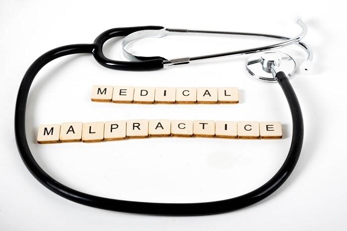 Common Medical Malpractice Scenarios