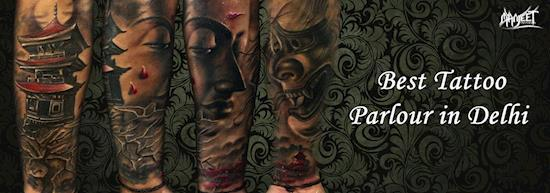 What Type Of Skills Are Required To Master The Art Of Tattooing
