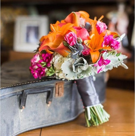 Prompt Flower Delivery in Berkeley | Orchid Florist