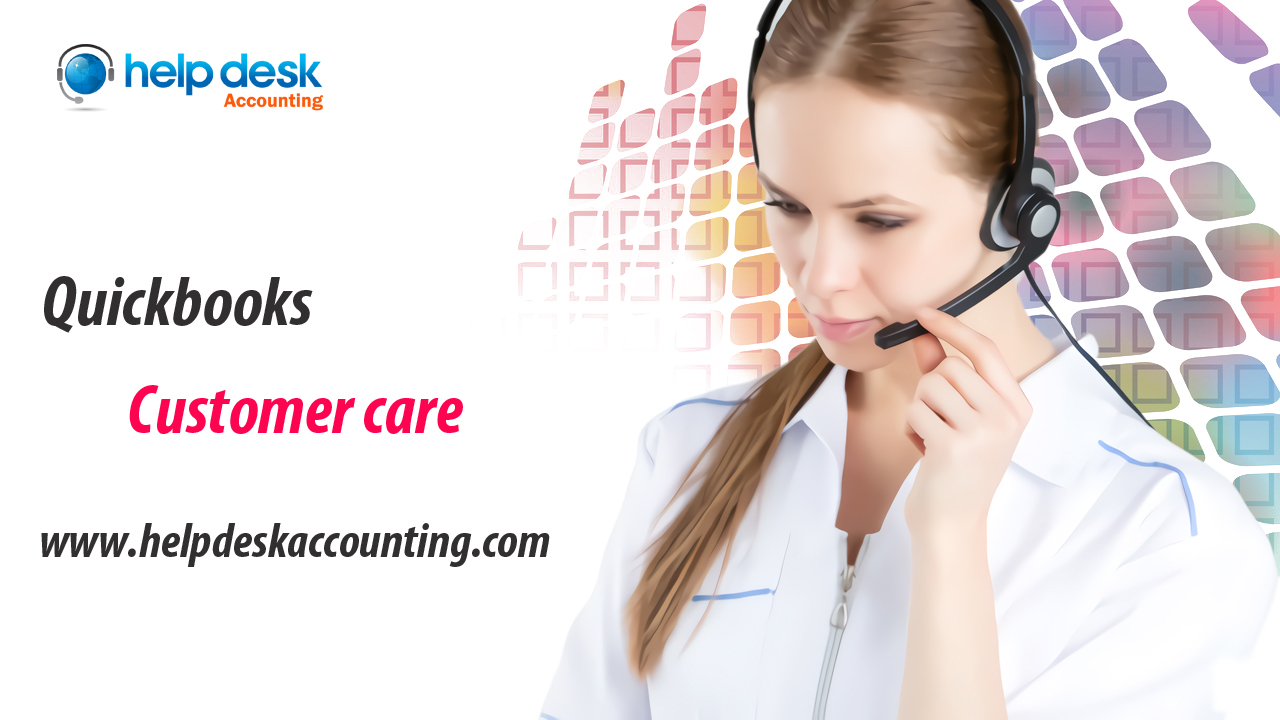 Contact QuickBooks Customer Care for information on Updation of Credit card