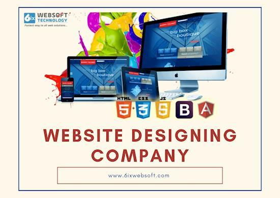Website Designing Company in Delhi | Web Design Services