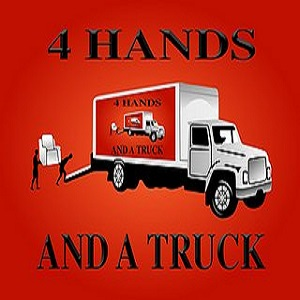 4 Hands And A Truck - Competent Services Meet Reliability